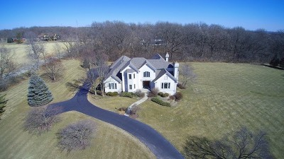 Elburn Single Family Home For Sale: 3n327 Woodcrest Court