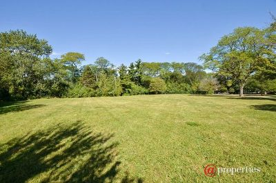 Glenview Single Family Home New: 2024 Burr Oak Drive