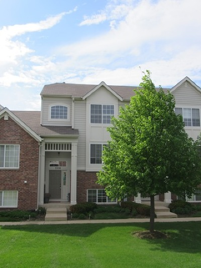 West Ridge Condo/Townhouse For Sale: 3358 Cameron Drive