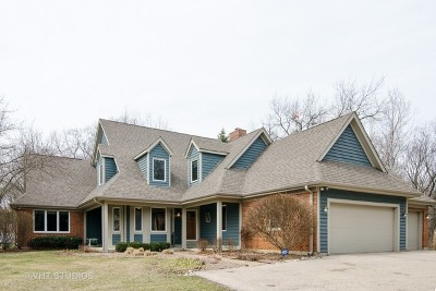 Barrington Single Family Home New: 10 Autumn Trail