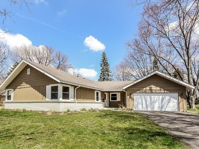 Naperville Single Family Home New: 812 Heatherton Drive