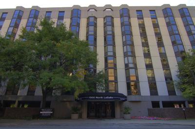 Rental New: 1000 North Lasalle Drive #410