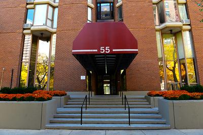Rental New: 55 West Chestnut Street #2301