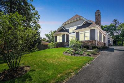 Highland Park Condo/Townhouse For Sale: 542 Chicago Avenue