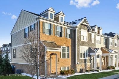 Glenview Condo/Townhouse New: 3267 Coral Lane