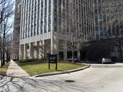 Chicago Condo/Townhouse New: 2626 North Lakeview Avenue #406