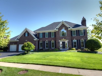 St. Charles Single Family Home New: 2604 Royal Saint Georges Court