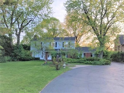 Northbrook Single Family Home New: 2224 Greenview Road