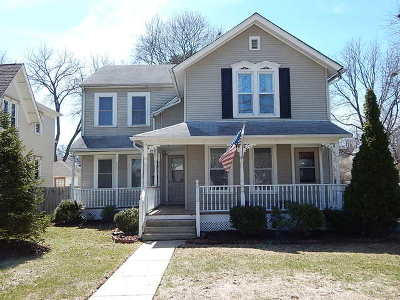 West Dundee Single Family Home For Sale: 311 Liberty Street