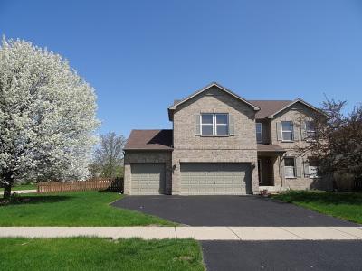 Elburn Single Family Home New: 512 Holbrook Avenue