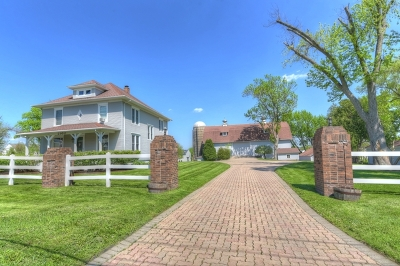 McHenry Single Family Home For Sale: 2102 North Riverside Drive