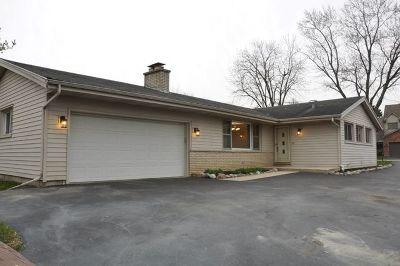 Elgin IL Single Family Home New: $214,900