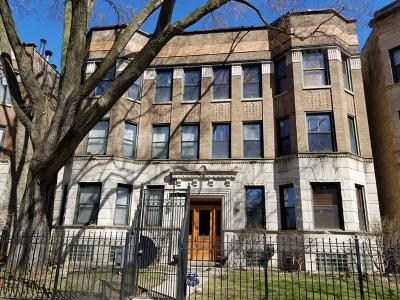 Chicago IL Condo/Townhouse New: $144,900