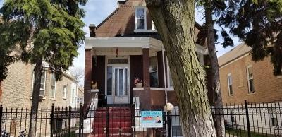 Chicago IL Multi Family Home New: $199,900