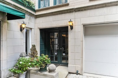 Chicago IL Condo/Townhouse New: $949,500