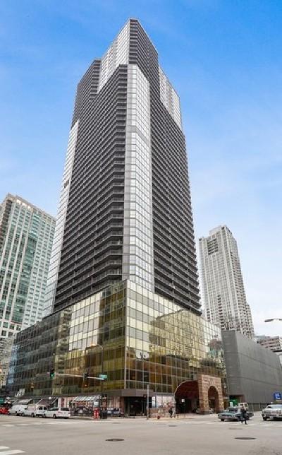 Chicago IL Condo/Townhouse New: $499,500