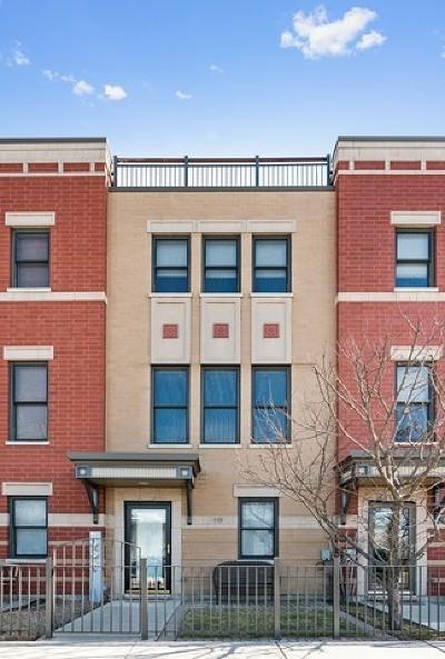 Chicago IL Condo/Townhouse New: $589,500