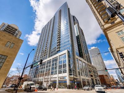 Chicago IL Condo/Townhouse New: $1,150,000