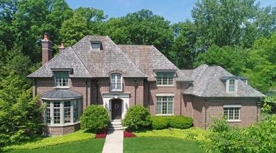 Lake Forest Single Family Home New: 430 Circle Lane