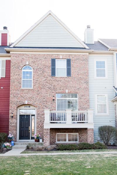 Elgin IL Condo/Townhouse New: $209,900