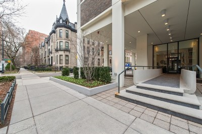 Chicago IL Condo/Townhouse New: $275,000