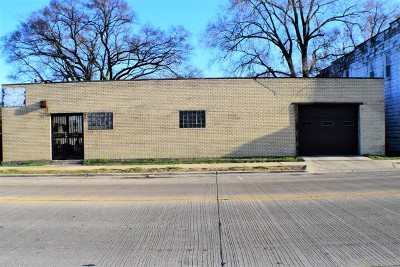 Commercial Price Change: 1210 St Charles Road