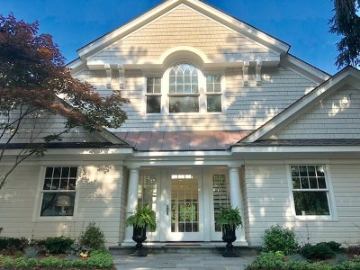 Lake Forest Single Family Home For Sale: 525 Golf Lane