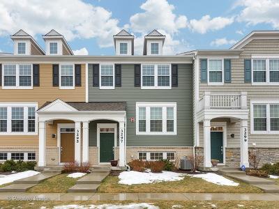 Glenview Condo/Townhouse New: 3297 Coral Lane