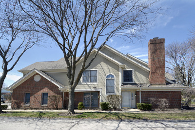 Arlington Heights Condo/Townhouse New: 1801 West White Oak Street