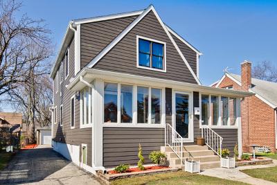 Single Family Home New: 1054 Walter Avenue