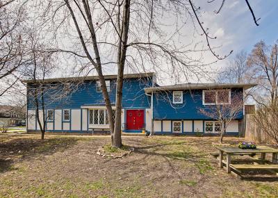Deerfield Single Family Home For Sale: 1500 Lita Avenue