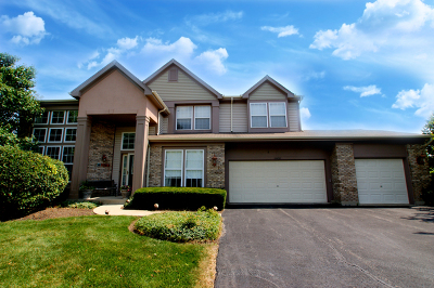 Libertyville Single Family Home New: 14450 Waterford Court