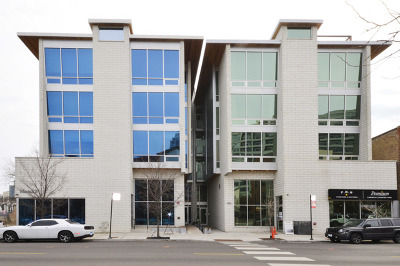 Chicago IL Condo/Townhouse New: $795,000