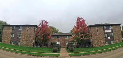 Dekalb Multi Family Home For Sale: 822 Russell Road