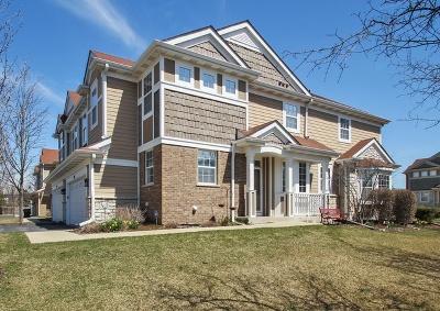 Glenview Condo/Townhouse New: 4597 Jenna Road