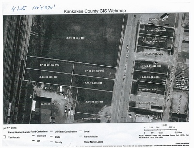 Kankakee Residential Lots & Land For Sale: 1315 North Schuyler Avenue