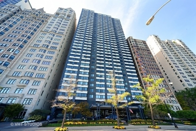 Chicago IL Condo/Townhouse New: $1,050,000