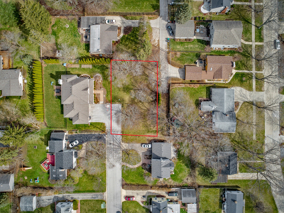 St. Charles Residential Lots & Land For Sale: 1326 South 5th Street