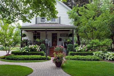Libertyville Single Family Home New: 311 Elm Court
