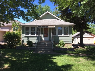 Bensenville Single Family Home For Sale: 279 East Crest Avenue