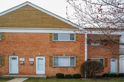 Northbrook Condo/Townhouse New: 2003 Walters Avenue