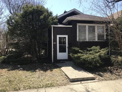 Single Family Home Price Change: 3001 West Jarlath Street