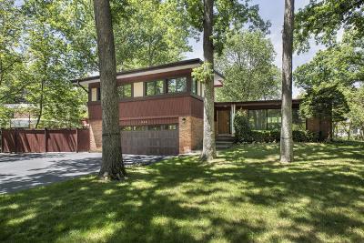 Highland Park Single Family Home For Sale: 249 Beech Street