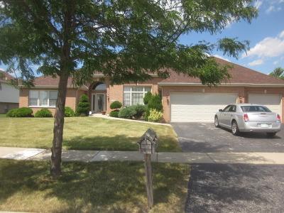 Lynwood  Single Family Home For Sale: 2122 Bluestem Parkway