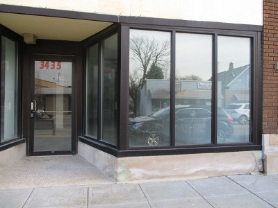 Lansing Commercial For Sale: 3435 Ridge Road