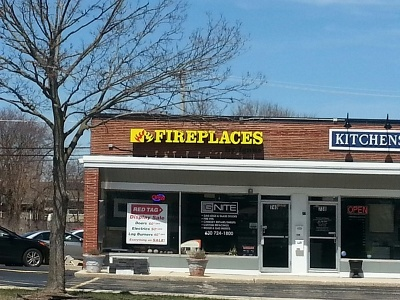 Downers Grove Commercial For Sale: 738 Ogden Avenue