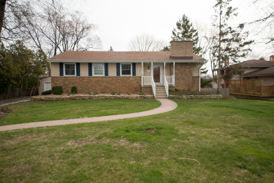 Wheaton Single Family Home New: 1555 North Purnell Street