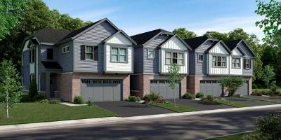 Arlington Heights Condo/Townhouse New: 3227 North Heritage Court