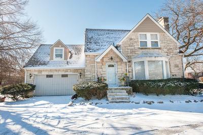Northbrook Single Family Home New: 2603 Salceda Drive