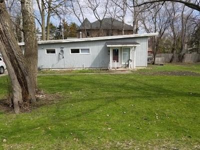 Glen Ellyn Single Family Home New: 564 Emerson Avenue